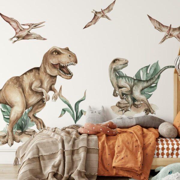 Turanozaur i przyjaciele